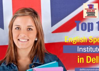 Top 15 English Speaking Institutes in Delhi