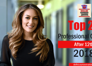 Top 25 Professional Courses After 12th 2018