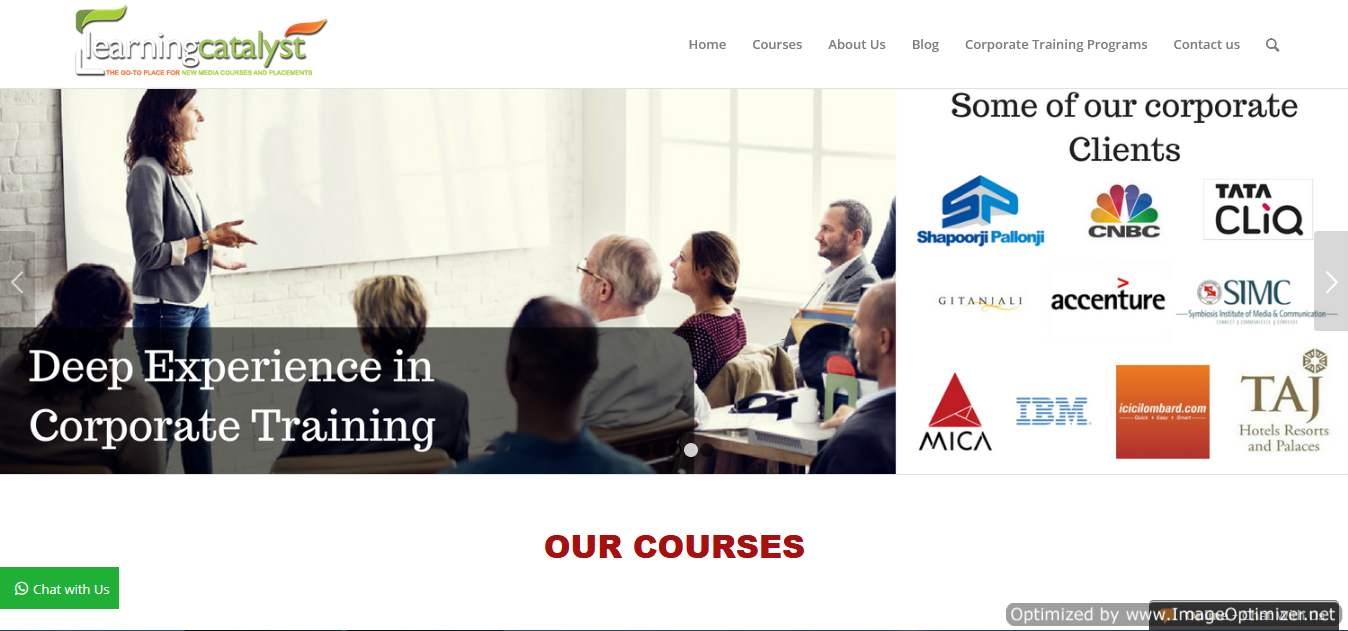 Top 10 Best Digital Marketing Course and Training Institute